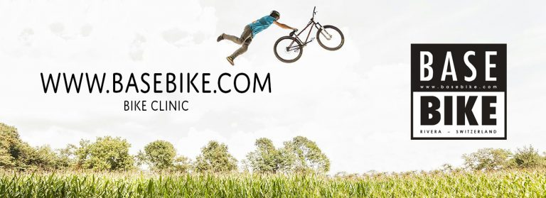 Nuovo Video Spot per Base Bike